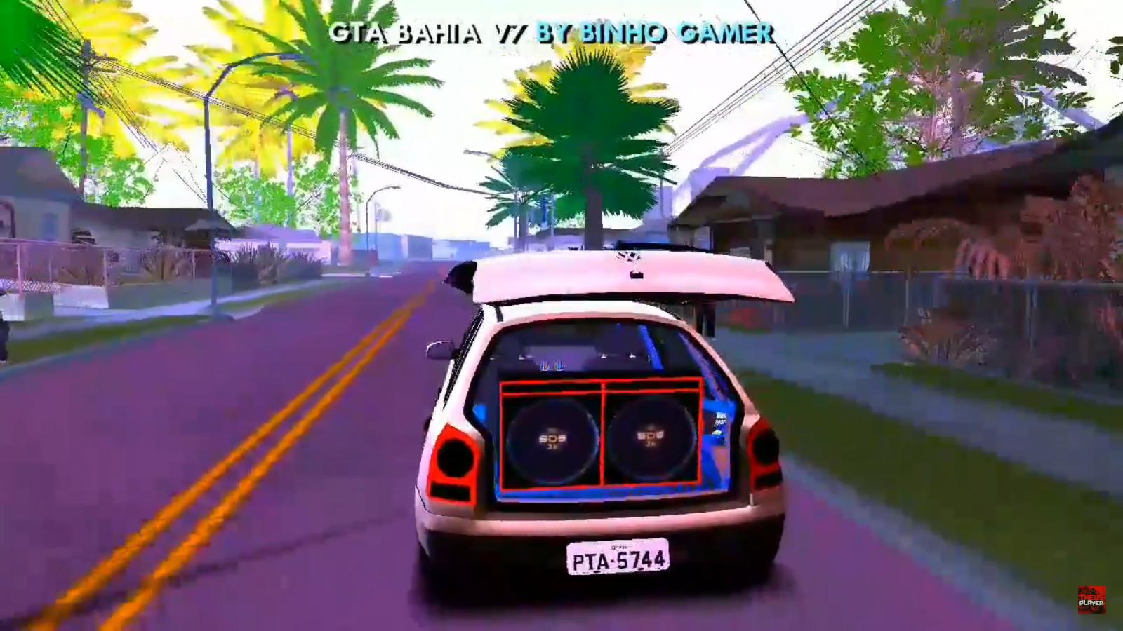 download gta san andreas pc modificado carros brasileiros